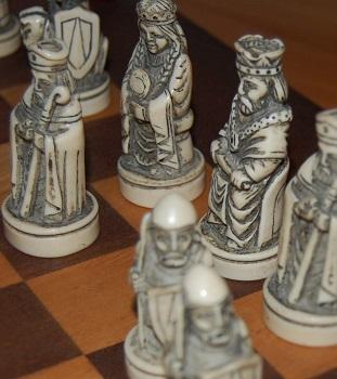 Schachclubs und -vereine**