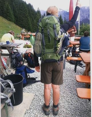 Wandervereine