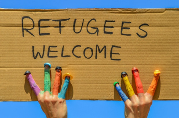 Video-Linkliste: Vereine, die Flüchtlingen helfen