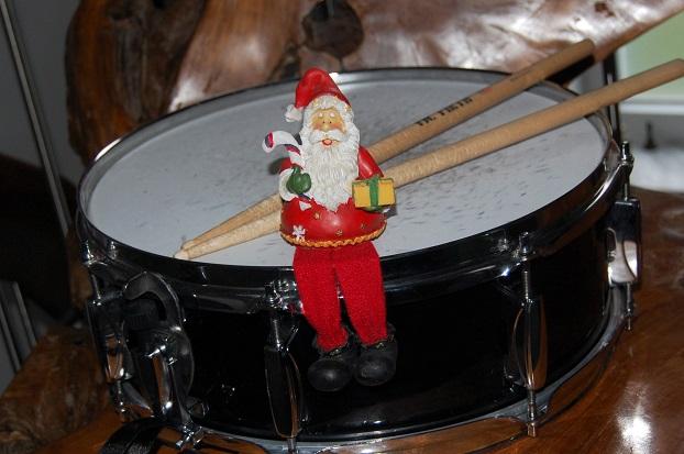 7 Finger-Weg-Weihnachtslieder für Vereine!