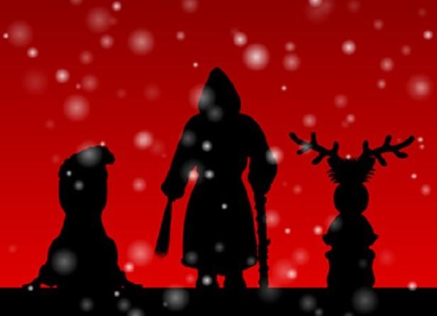 Weihnachtsfeier im Verein: Der Nikolaus