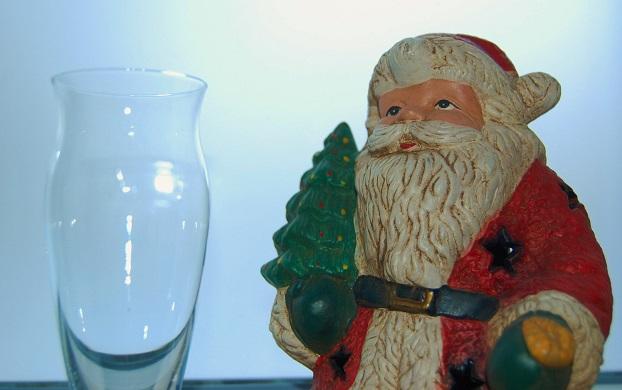 Weihnachtsfeier im Verein – ich bin dabei!