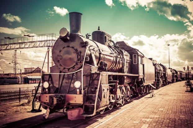 Eisenbahnvereine