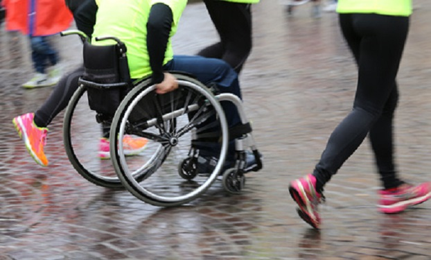 Behindertensport-Vereine