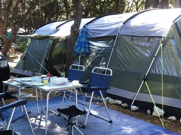 Camping-Vereine