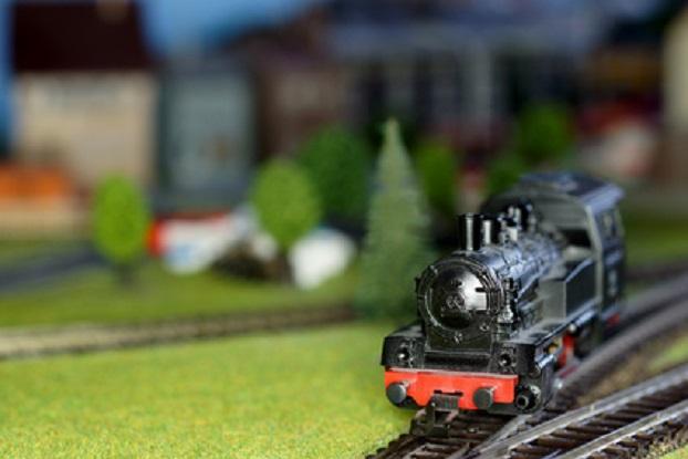 Modelleisenbahn-Vereine