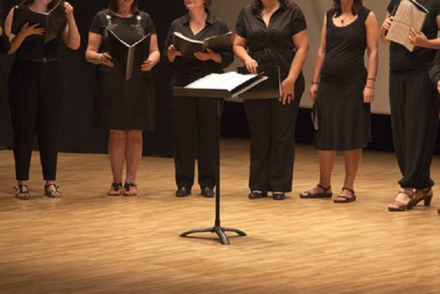Gesangvereine