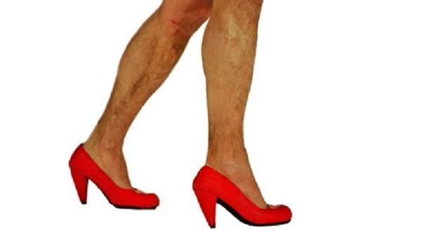 Karneval im Verein: Die schönste Frau ist ein Mann