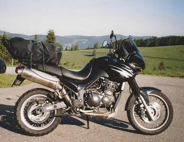 Motorradclubs