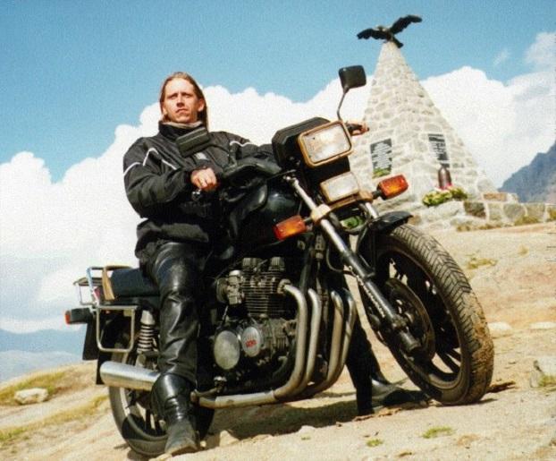 Motorradclubs: Ein wildes Lied auf die Freiheit!