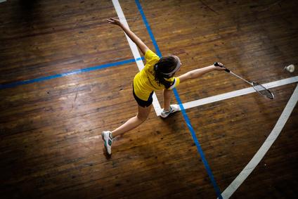 Badminton-Vereine